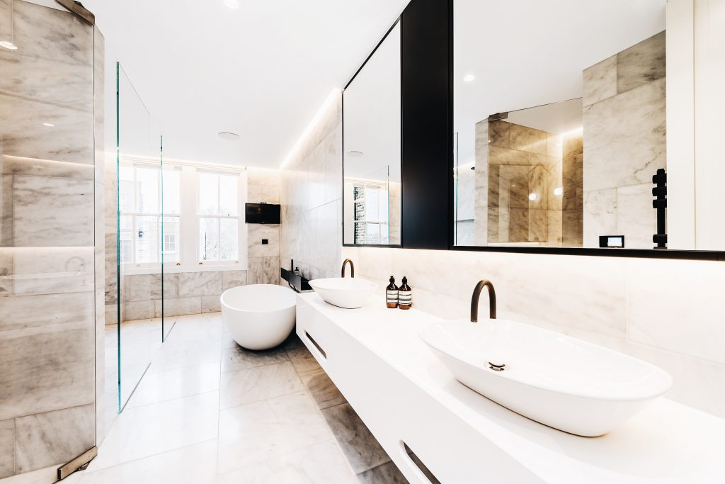Ensuite Bathroom Inspiration