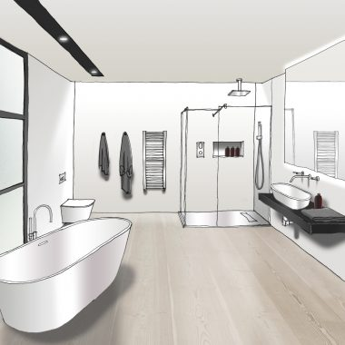 bathroom industry. Salacia of London