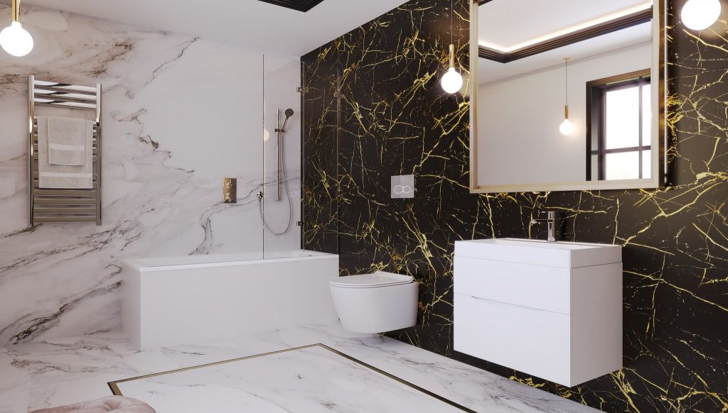 buy a bathroom online. Salacia of London